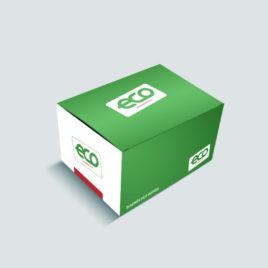 Teste Rápido ESQUISTOSSOMOSE URINE CCA (SCHISTO)  caixa com 20 Unidades