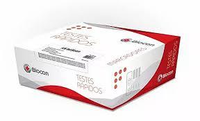 Teste Rápido Malária PF/Pan  caixa com 20 Unidades