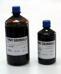 Corante MAY-GRUNWALD 500ml
