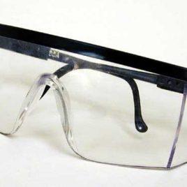 Óculos de Proteção ou  Segurança caixa com 12 peças