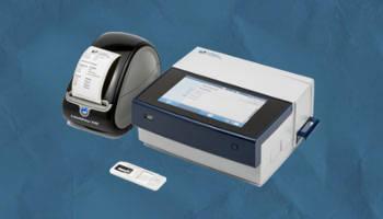 Drogômetro – Suor Impressão Digital