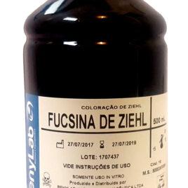 FUCSINA FENICADA DE ZIEHL 1000ML